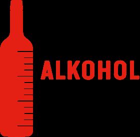 Dialogwoche Alkohol Logo